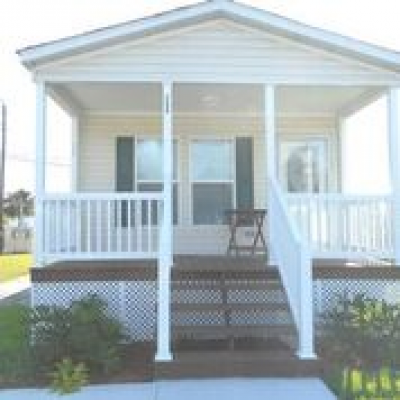 Mobile Home at 206 Edward Dr Sebastian, FL 32958