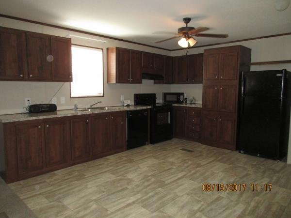 2016 Southern Energy Southern Hospitality  Mobile Home