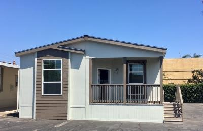 Mobile Home at 12640 Beach Blvd Stanton, CA 90680