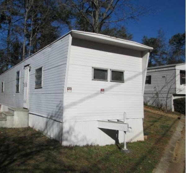 1962 Knox Mobile Home For Sale