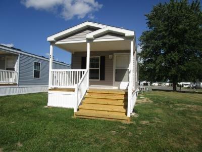 Mobile Home at 3333 Ravenswood Marysville, MI 48040