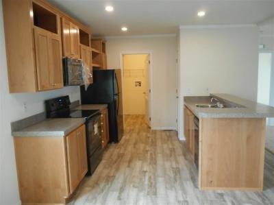 Mobile Home at 255 Waldo Street Crescent City, CA 95531