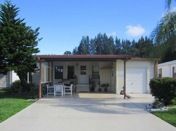1991 CHAND Manufactured Home