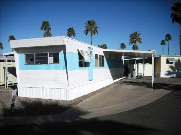 Senior Retirement Living - Manufactured and Mobile Home ...