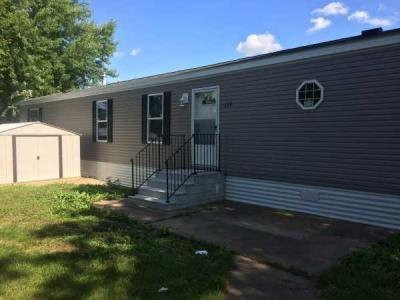 Mobile Home at 135 Highview Road- Main Office For More Info Rockford, MN 55373
