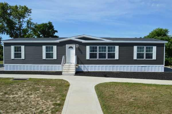 Mobile Home at 4500 State Route 51, Sales Home 5, Belle Vernon, PA