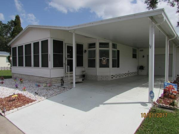 1996 Palm Harbor Manufactured Home