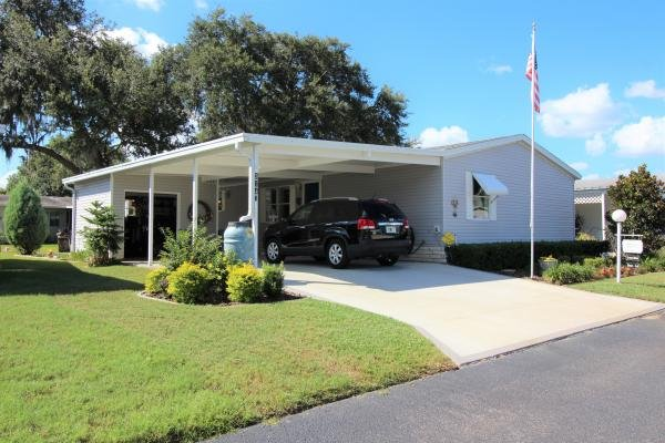 Palm Harbor Manufactured Home