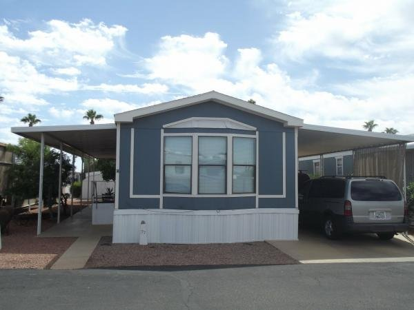 1991 Redman Flamingo Manufactured Home