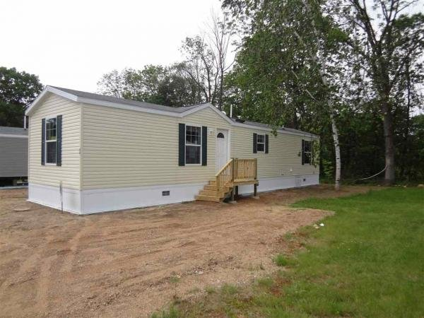 2017 Titan PN384 Manufactured Home