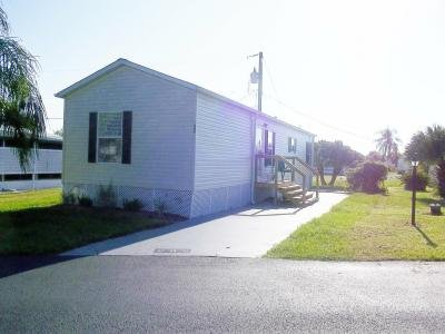 Mobile Home at 209 Meanie Circle Sebastian, FL 32958