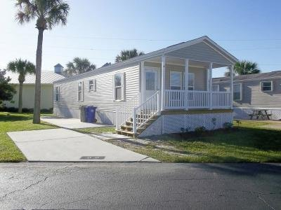 Mobile Home at 80 Mark Allen Dr Sebastian, FL 32958