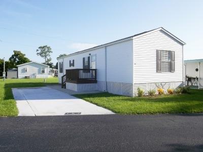 Mobile Home at 157 Richard St Sebastian, FL 32958