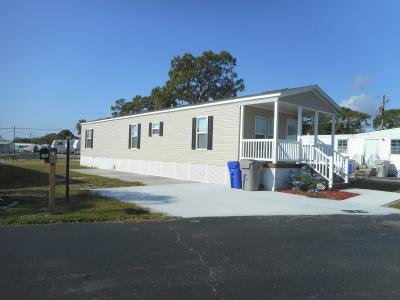 Mobile Home at 179 Richard St Sebastian, FL 32958