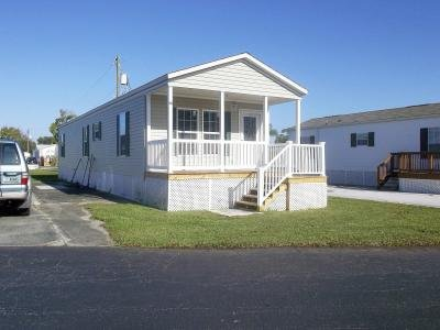 Mobile Home at 216 Bill Allen Cir W Sebastian, FL 32958
