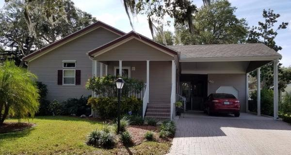 2004 Palm Harbor St Augustine Mobile Home