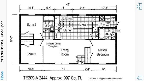 Mobile Home at 5169 E Trindle rd, Mechanicsburg, PA