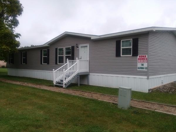 Mobile Home at 13400 Cleveland Road Southwest, Pataskala, OH