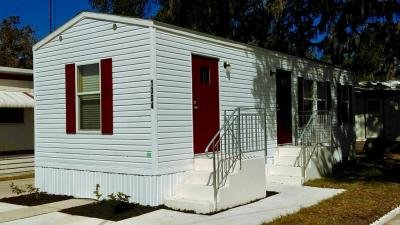Mobile Home at 1304 Perry  Lakeland, FL 33801
