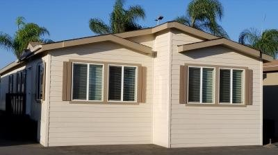 Mobile Home at 14595 Pecan Park Lane #42 El Cajon, CA 92021