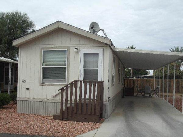 2008 Kit Cedar Canyon Manufactured Home