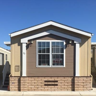 Mobile Home at 17820 Lakewood Blvd Bellflower, CA 90706
