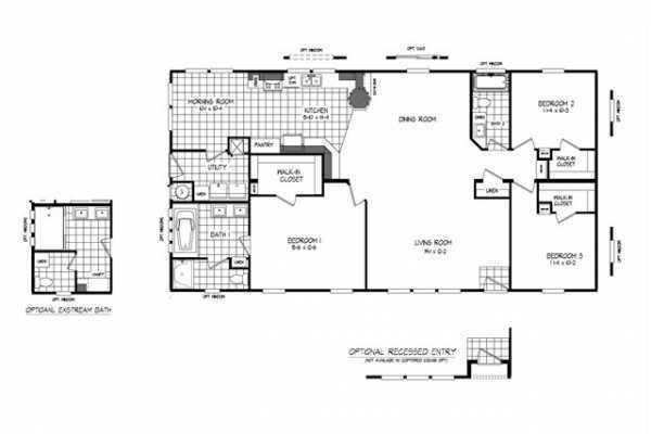 Mobile Home at 56633 N HWY 188, Payson, AZ