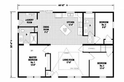 Mobile Home at 9060 Brewerton Road Brewerton, NY 13029