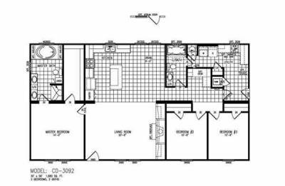 Mobile Home at 8877 GULF FREEWAY Houston, TX 77017
