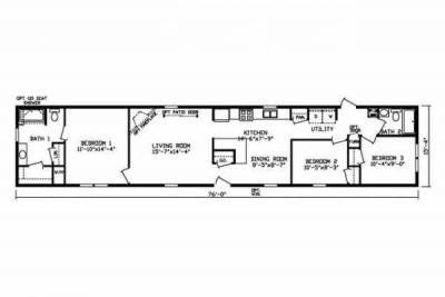 Mobile Home at 2605 Route 5 Frankfort, NY 13340