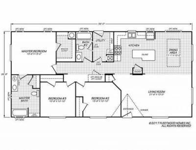 Mobile Home at Lot 20 Cedar Estates Ph Ii Elko, NV 89801