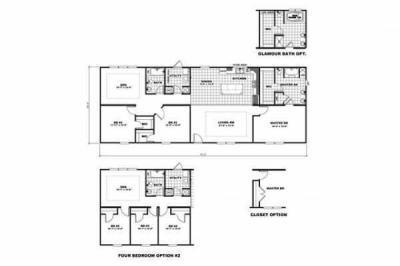 Mobile Home at 1528 North Road Street Elizabeth City, NC 27909