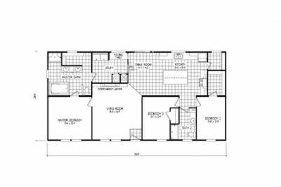 Mobile Home at Lot 1 Baldy Ct Delta, CO 81416