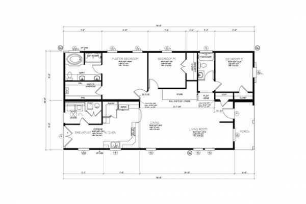Mobile Home at 6199 NORTH FEDERAL BLVD, Denver, CO