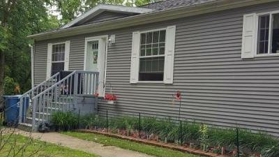 Mobile Home at 23000 Laurel Drive Chelsea, MI 48118