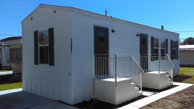 Mobile Home at 1307 Perry Lakeland, FL 33801