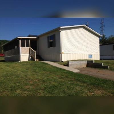 3406 Mynatt Rd Lot 96 Knoxville, TN 37918