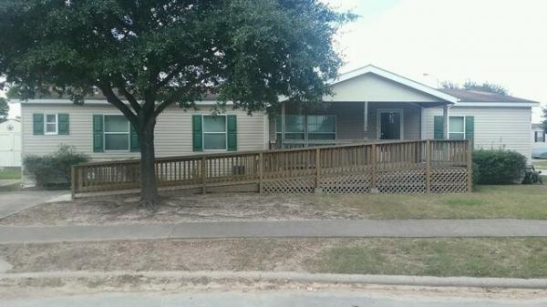 Mobile Home at 1126 Gaylyn Circle, Houston, TX