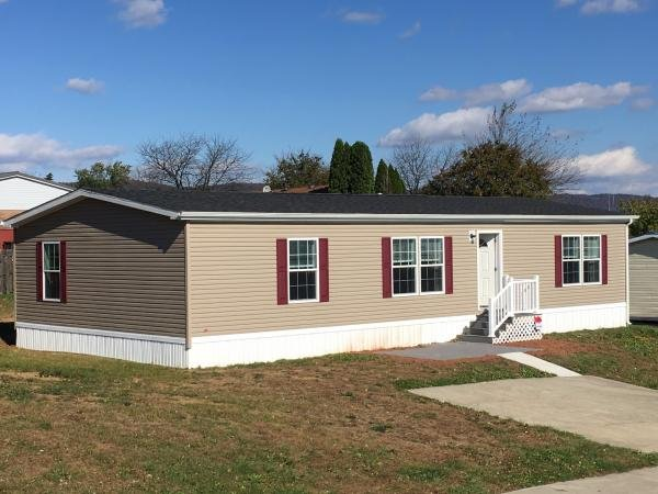 Mobile Home at 15 Hidden Noll Dr, Carlisle, PA
