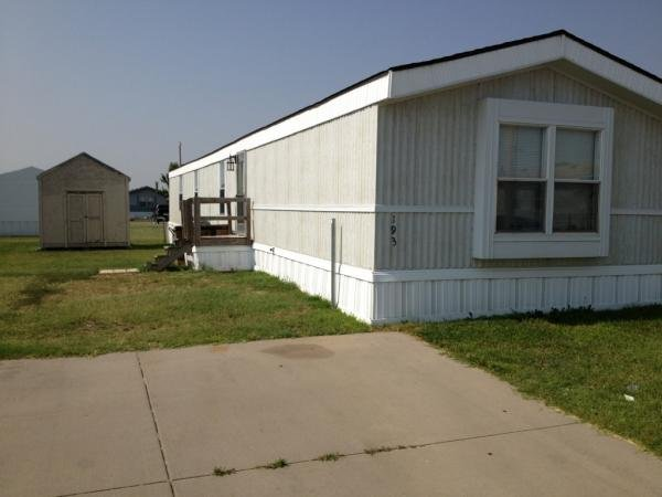 Mobile Home Living Wichita Kansas