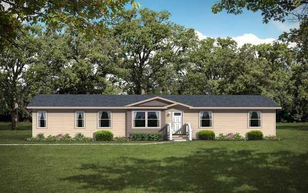 Champion Homes Avalanche 4714A Mobile Home Model in undefined