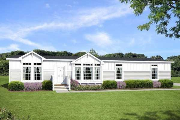 Champion Homes CDC 2864 Mobile Home Model in undefined