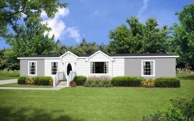 Atlantic Homes Essentials A25609 Mobile Home Model