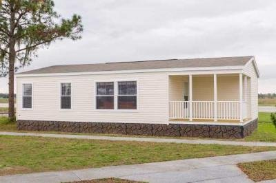 Homes of Merit RH3442A Mobile Home Model
