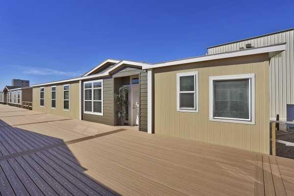 Champion Homes HD3270F Mobile Home Model in undefined