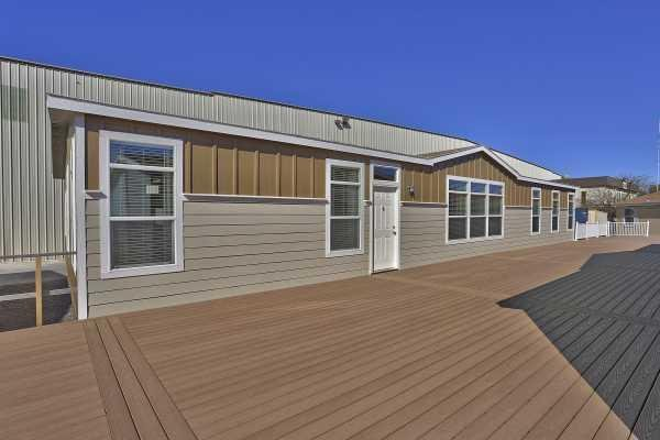 Champion Homes HD3270E Mobile Home Model in undefined