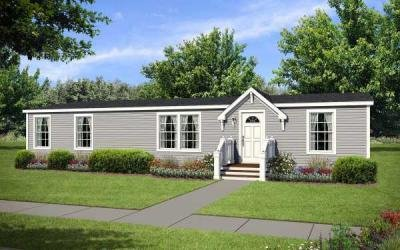 Redman Homes New Moon A45225 Mobile Home Model