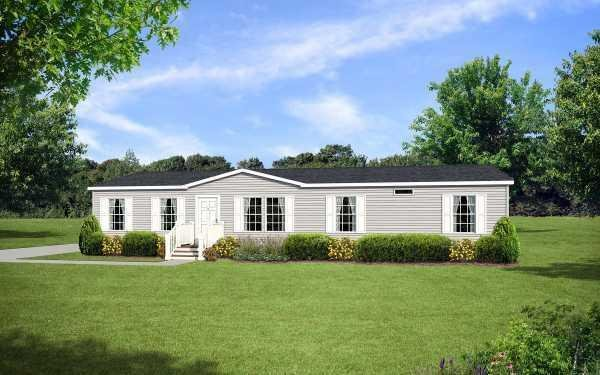 Champion Homes Extreme 8501 Mobile Home Model in undefined
