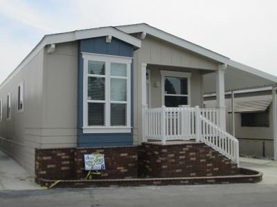 Mobile Home at 12700 Elliot Ave El Monte, CA 91732