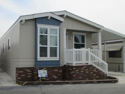 Mobile Home at 12700 Elliot Ave El Monte, CA 91732